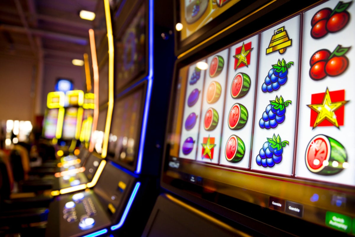 Slot machines instructions: all the secrets to bet like a pro