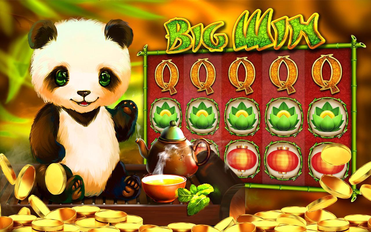 Slot machine worlds and themes